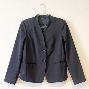 Lafayette 148 Two Button Blazer Suit Jacket 12